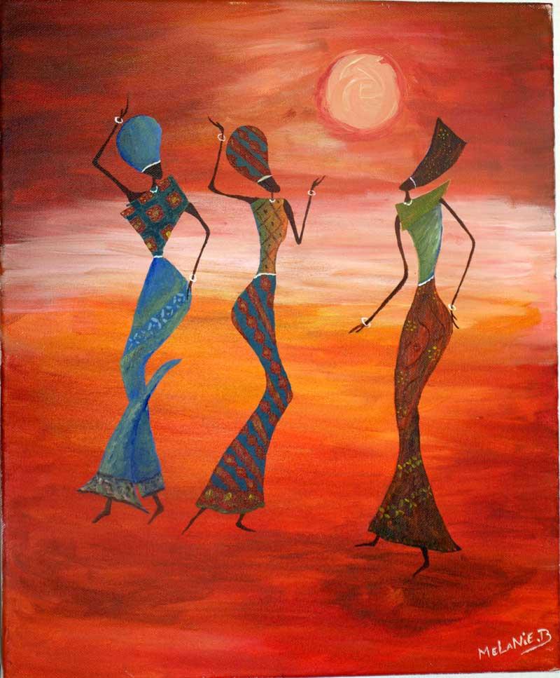 Les danses provenales - Passion Provence
