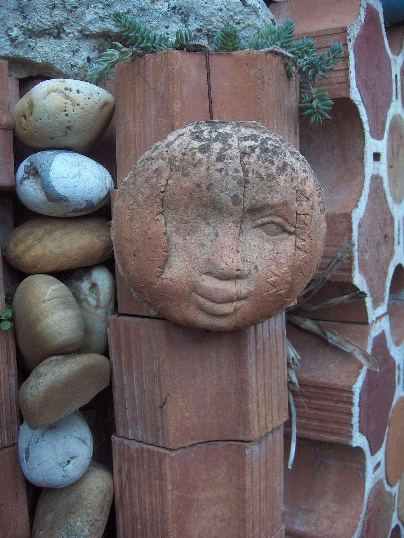 La poterie raku terre cuite fa ence fifre - Poterie terre cuite jardin ...
